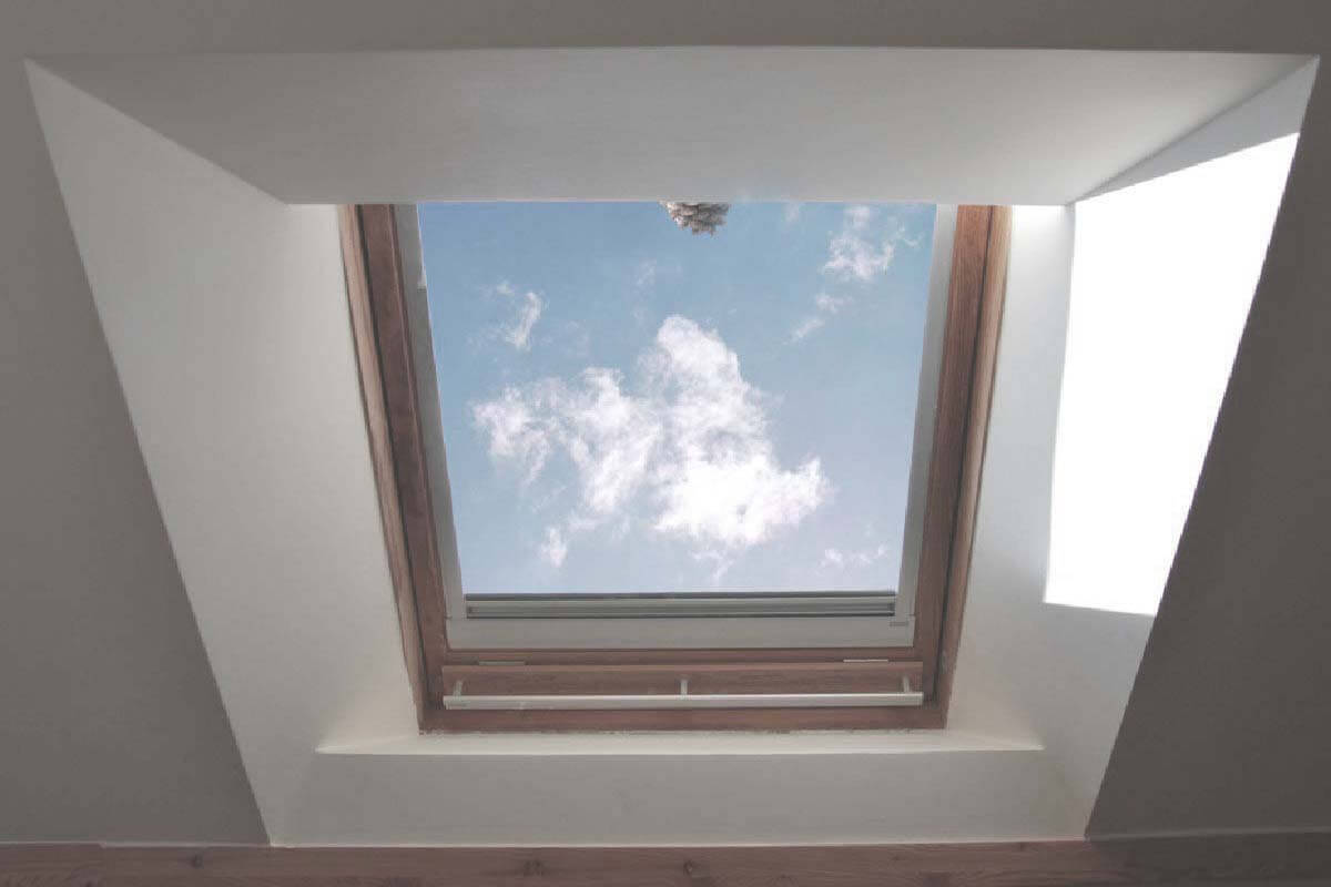 Replacement Velux Windows Somerset