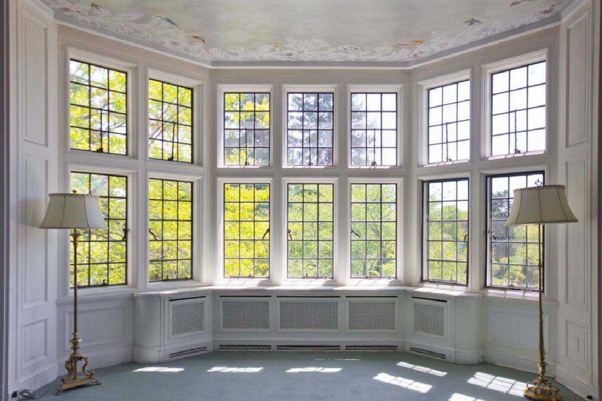 Replacement Bay Windows Somerset