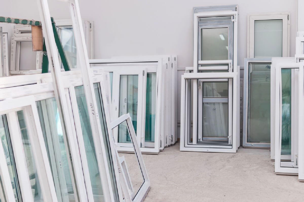 Replacement Windows Manufacturers Somerset